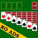 Classic Solitaire – Without Ads  2.1.16 (MOD Unlimited Money)