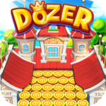 [APK] Coin Adventure – Free Dozer Game & Coin Pusher 1.4 (MOD Unlimited Money)
