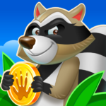 Coin Boom build your island & become coin master  1.39.1 (MOD Unlimited Money)