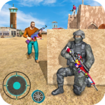 [APK] Combat Shooter 2: FPS Shooting Game 2020 1.9 (MOD Unlimited Money)