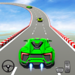 [APK] Crazy Car Stunts 3D – Mega Ramps Car Games 2.1 (MOD Unlimited Money)