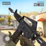 Critical Strike CS : Sniper Shooting  1.0.12 (MOD Unlimited Money)