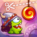 [APK] Cut the Rope: Time Travel 1.14.0 (MOD Unlimited Money)