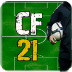 [APK] Cyberfoot Cyberfoot.2108 (MOD Unlimited Money)