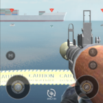 Defense Ops on the Ocean: Fighting Pirates  2.0 (MOD Unlimited Money)