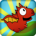 [APK] Dragon, Fly! Full Varies with device (MOD Unlimited Money)