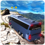[APK] Driving Bus Simulator – Bus Games 2020 3D Parking 5 (MOD Unlimited Money)
