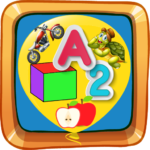 [APK] Educational Balloons: Alphabet Numbers Shapes 2.6 (MOD Unlimited Money)