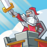 Empire Defender TD: Tower Defense The Fantasy War  or Android (MOD Unlimited Money)