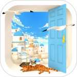 Escape Game: Santorini  1.0.3 (MOD Unlimited Money)