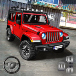 Extreme Jeep Stunts -Mega Ramp-Free Car Games 2021  3.3 (MOD Unlimited Money)