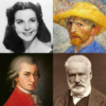 [APK] Famous People – History Quiz about Great Persons 3.2.0 (MOD Unlimited Money)