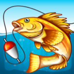 Fishing For Friends  1.57 (MOD Unlimited Money)