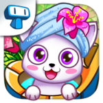 Forest Folks – Your Own Adorable Pet Spa  1.0.6 (MOD Unlimited Money)