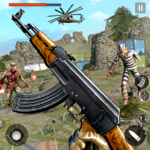 [APK] Free Games Zombie Force: New Shooting Games 2021 1.5 (MOD Unlimited Money)