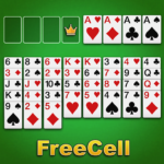 [APK] FreeCell Solitaire 1.8 (MOD Unlimited Money)