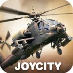 [APK] GUNSHIP BATTLE: Helicopter 3D 2.8.11 (MOD Unlimited Money)