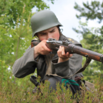 Ghosts of War WW2 Shooting game Army D-Day  0.2.9 (MOD Unlimited Money)