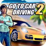 [APK] Go To Car Driving 2 2.1 (MOD Unlimited Money)