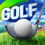 Golf Impact World Tour  1.05.03 (MOD Unlimited Money)