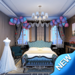 Home Design Dream House Makeover  1.2.1 (MOD Unlimited Money)
