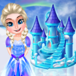 [APK] Ice Doll House Design: Decoration games 1.0.7 (MOD Unlimited Money)