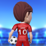 [APK] Idle Goal – A different Soccer Game 1.0.2 (MOD Unlimited Money)