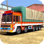 [APK] Indian Cargo Truck Simulator 3D:  Truck Driving 3D 0.2 (MOD Unlimited Money)