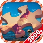 Jigsaw Puzzle Games – 2000+ HD picture puzzles  1.1.22 (MOD Unlimited Money)