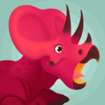 [APK] Jurassic Dinosaur – Simulator Games for kids 1.1.5 (MOD Unlimited Money)