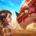 [APK] Jurassic Tribes 1.2.30 (MOD Unlimited Money)