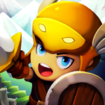 Kinda Heroes RPG: Rescue the Princess  2.33 (MOD Unlimited Money)