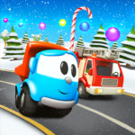 [APK] Leo the Truck 2: Jigsaw Puzzles & Cars for Kids 1.0.12 (MOD Unlimited Money)