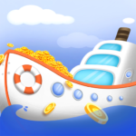 Lucky Ship  1.1.9 (MOD Unlimited Money)