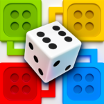 Ludo Party Dice Board Game  1.0.4 (MOD Unlimited Money)
