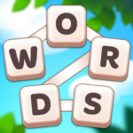 Magic Words: Crosswords – Word search  0.5.1 (MOD Unlimited Money)