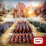 March of Empires: War of Lords  5.4.2a (MOD Unlimited Money)