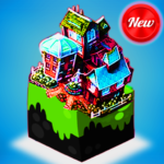 [APK] Master Craft New MultiCraft Game 1.1 (MOD Unlimited Money)