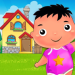 [APK] My Baby Doll House Play 5.1 (MOD Unlimited Money)