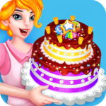 [APK] My Bakery Shop: Cake Cooking Games 1.0.4 (MOD Unlimited Money)