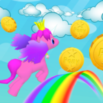 [APK] My Little Unicorn Dash 3D HD 1.15 (MOD Unlimited Money)