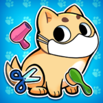 [APK] My Virtual Pet Shop: Take Care of Pets & Animals🐶 1.12.10 (MOD Unlimited Money)