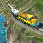 [APK] Oil Tanker Train Simulator 1.5 (MOD Unlimited Money)