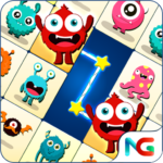 [APK] Onet Connect Monster – Play for fun 1.1.3 (MOD Unlimited Money)