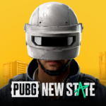 PUBG: NEW STATE  or Android (MOD Unlimited Money)
