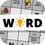 Pictawords Crossword Puzzle  1.3.6427 (MOD Unlimited Money)