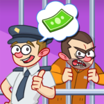 Tycoon Prison Game – idle criminal simulator  1.0.24 (MOD Unlimited Money)
