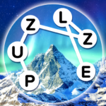 Puzzlescapes Free & Relaxing Word Search Games  2.260 (MOD Unlimited Money)