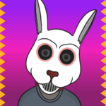 [APK] RABBITHEADD – Best Horror Survival in the House 1.11 (MOD Unlimited Money)