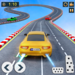 Ramp Car Stunts Racing – Free New Car Games 2021  3.5 (MOD Unlimited Money)